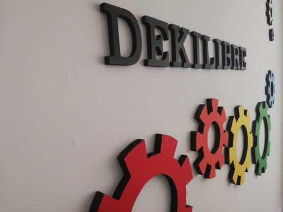 Centro Dekilibre